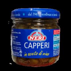 CAPPERI-NERI-GR-100
