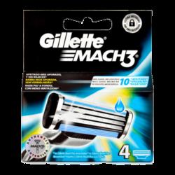Gillette-mach3-ricarica