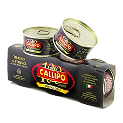 TONNO-CALLIPO