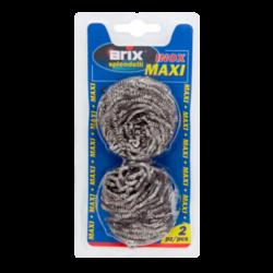 arix-splendelli-spugna-inox