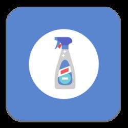 Pulizia e igiene casa