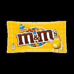 m-&-m