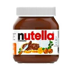 nutella-600gr