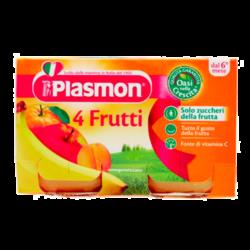 plasmon-omogeneizzato-4frutti